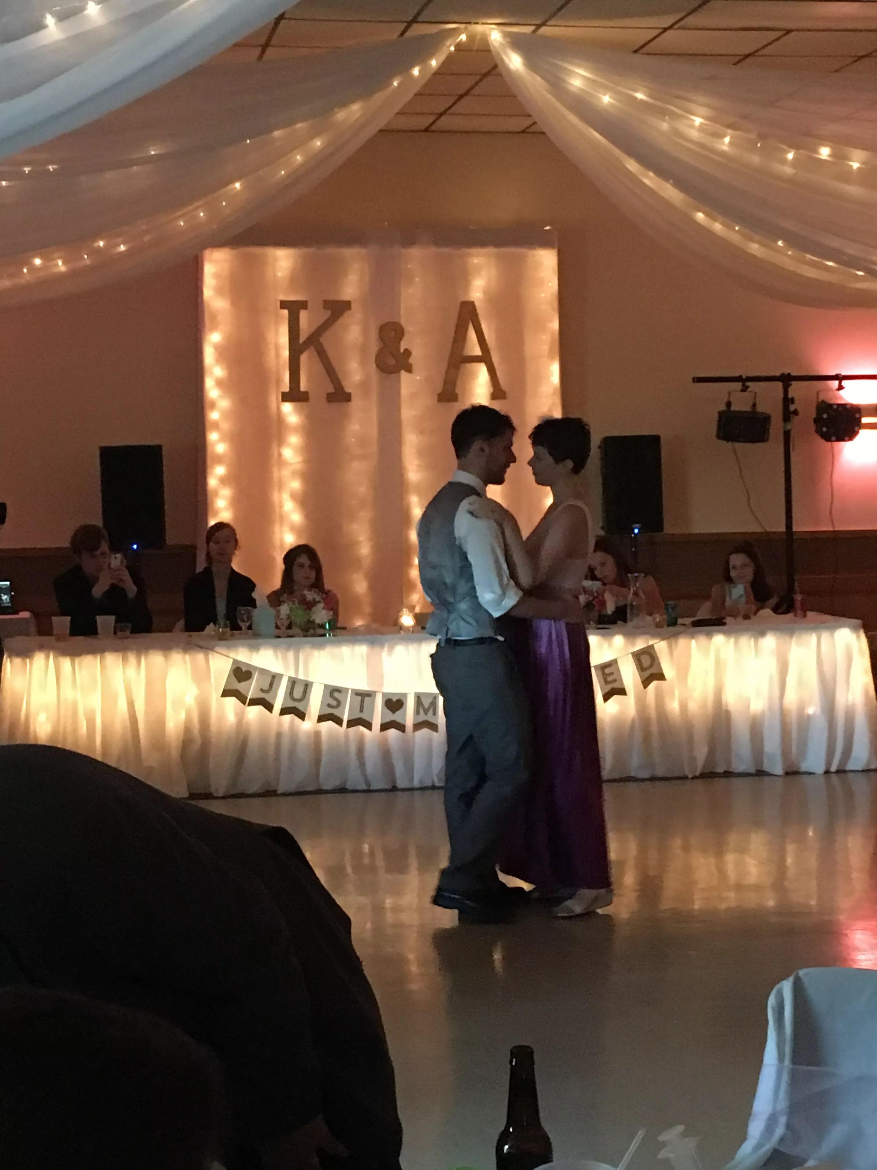 Stillwater Weddings  the KC Hall  Reception Venues
