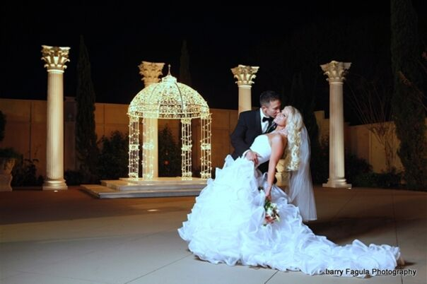 Located In Magnolia Tx Which Is Northwest Of Houston Our Outdoor Ceremony Site Inside Reception Hall Has Helped Many Couples Make Their Dream Wedding