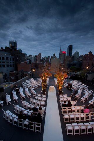 Hudson Mercantile  New York NY