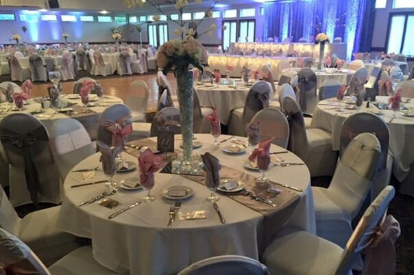 Wedding Reception Venues In Akron Oh The Knot