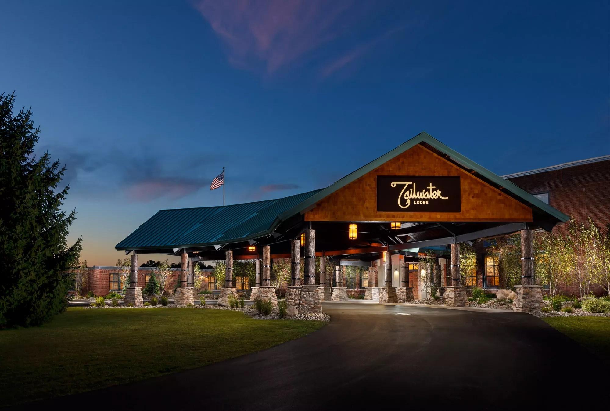 Tailwater Lodge Altmar NY