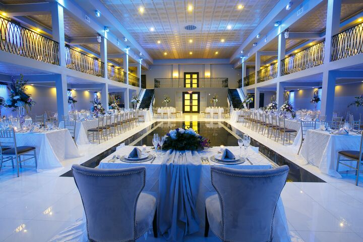 The Brookside Banquets  Bloomfield NJ