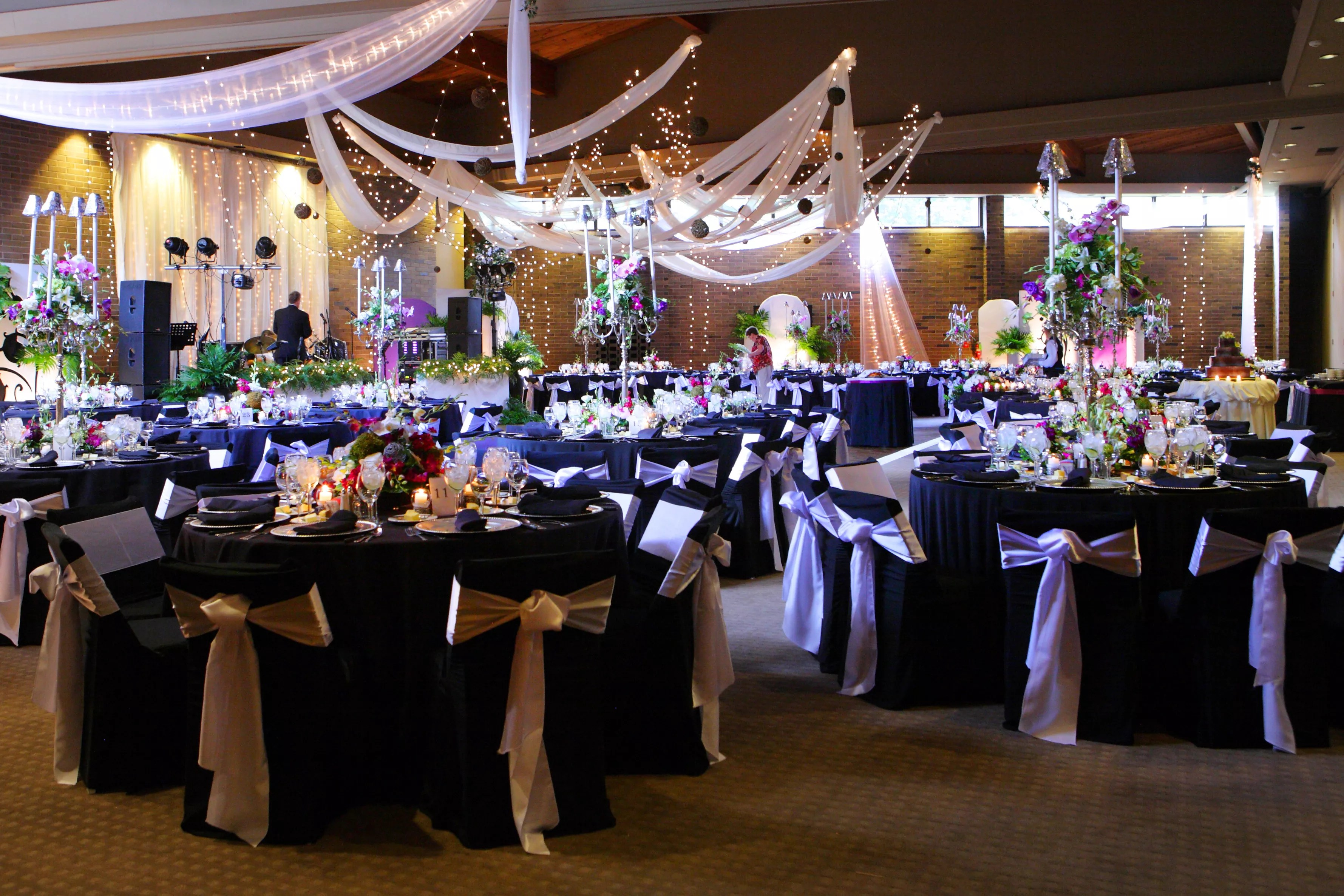 chair cover rentals findlay ohio roman fitness depot wedding in oh the knot
