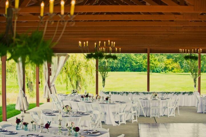 Fox Hills Golf Amp Banquet Center Plymouth Mi