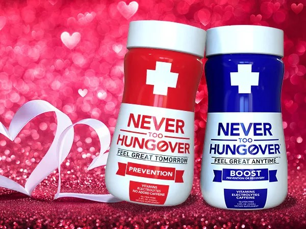 Never Too Hungover   Favors & Gifts - Los Angeles. CA