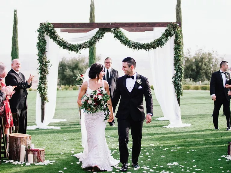 contemporary ceremony recessional songs