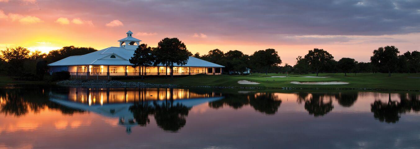 Craft Farms Golf Resort  Gulf Shores AL