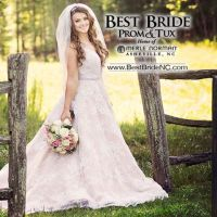 Best Bride Prom & Tux home of Merle Norman of Asheville ...