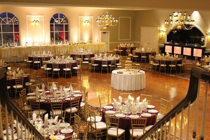 Tuscany Falls Banquets  Events  Mokena IL