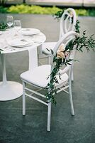 chair covers rental cleveland ohio sleeper chairs for small spaces wedding rentals in cleveland, oh - the knot