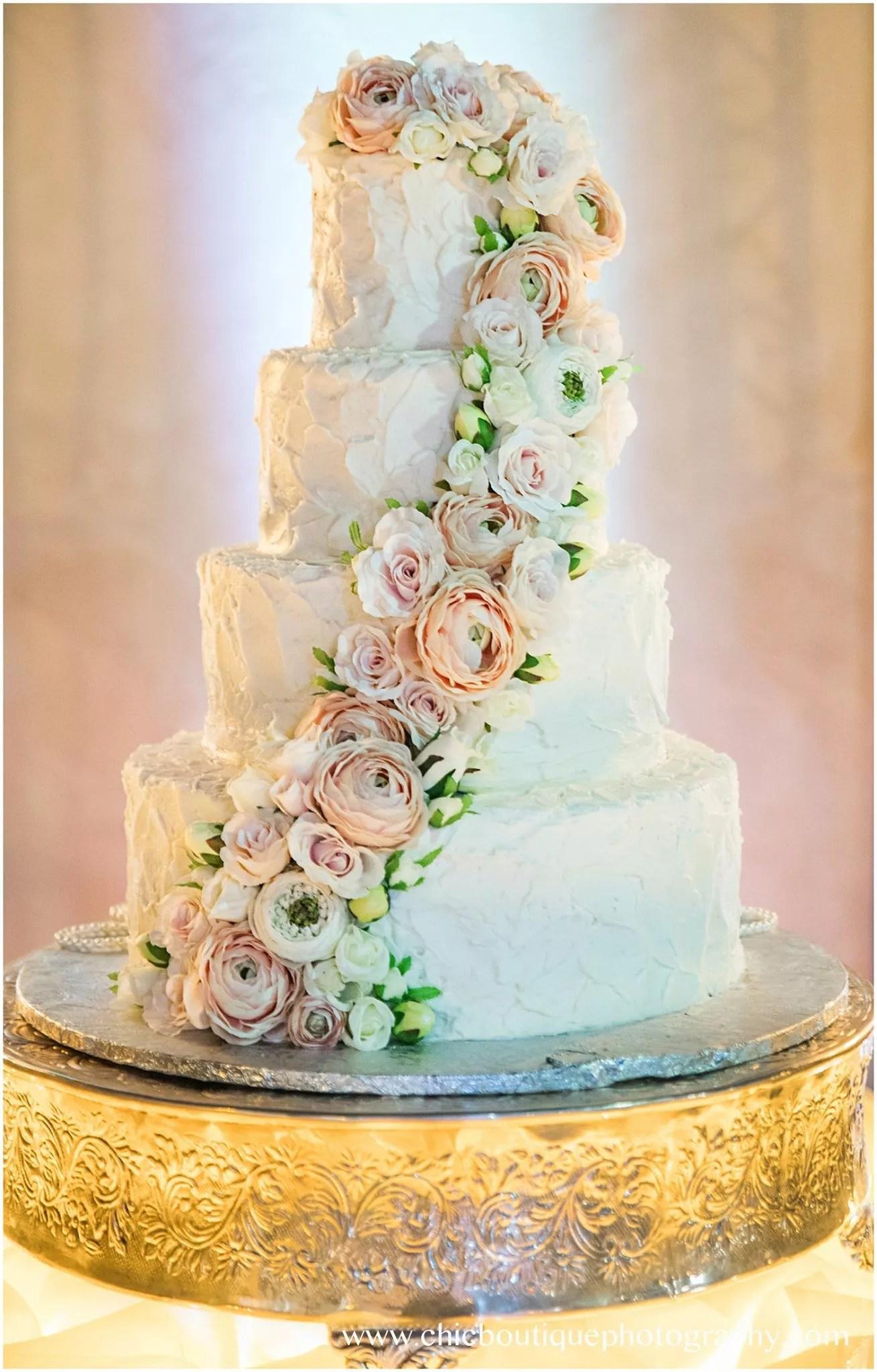 Joe Gambinos Bakery  Wedding Cakes  Metairie LA