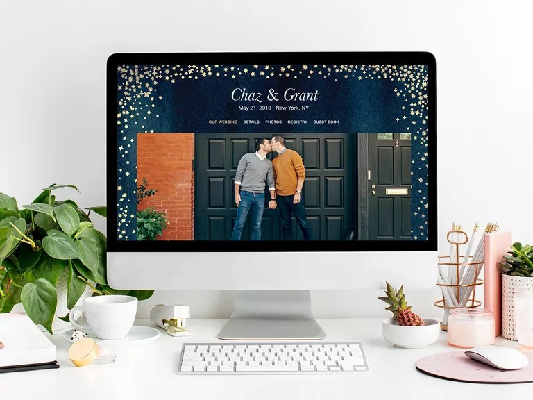 9 Best Wedding Website Builders To Use In 2019: Best