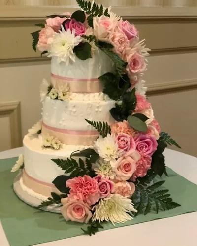 Shoprite Wedding Cakes : shoprite, wedding, cakes, Wedding, Bakeries, Haven,
