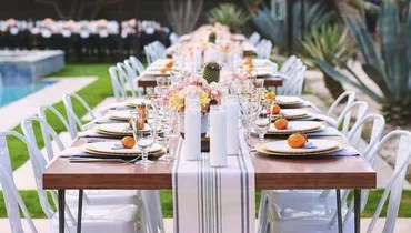 chair rentals long beach ca leather club and ottoman set wedding in the knot modi event supply