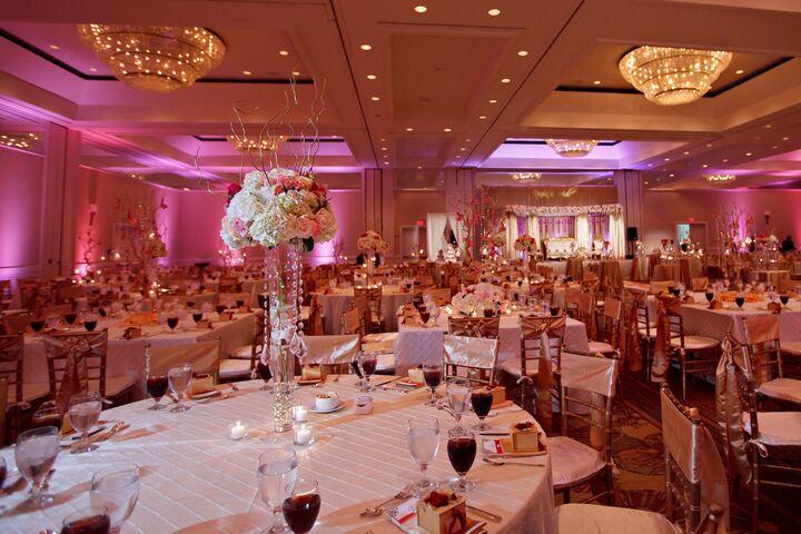 Grand Hyatt Tampa Bay Tampa Fl