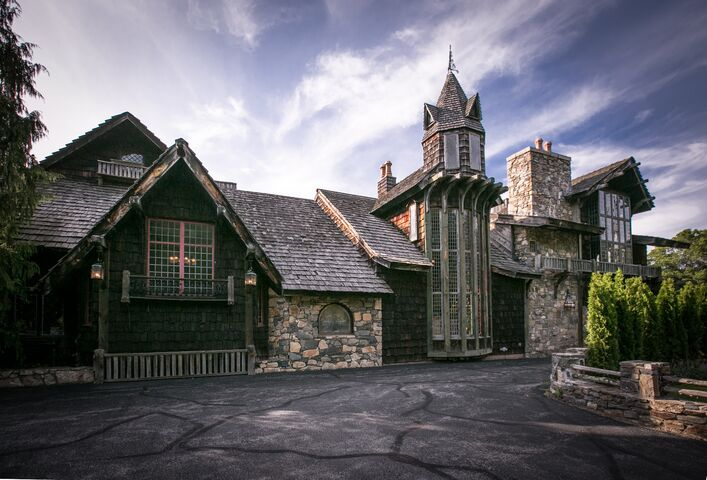 Bill Millers Castle Branford Ct