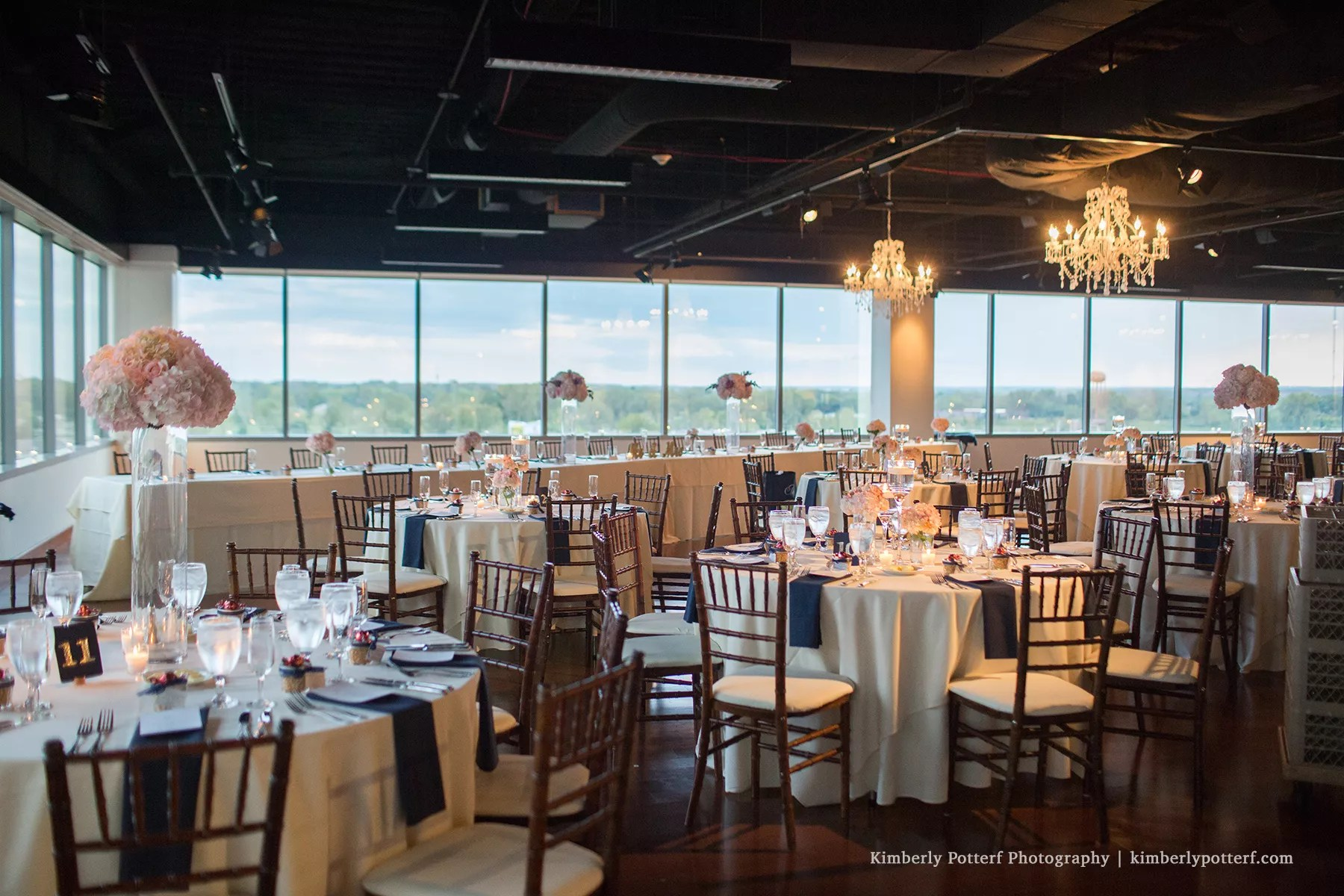 The Ivory Room By Cameron Mitchell Premier Events Reception Venues Columbus Oh