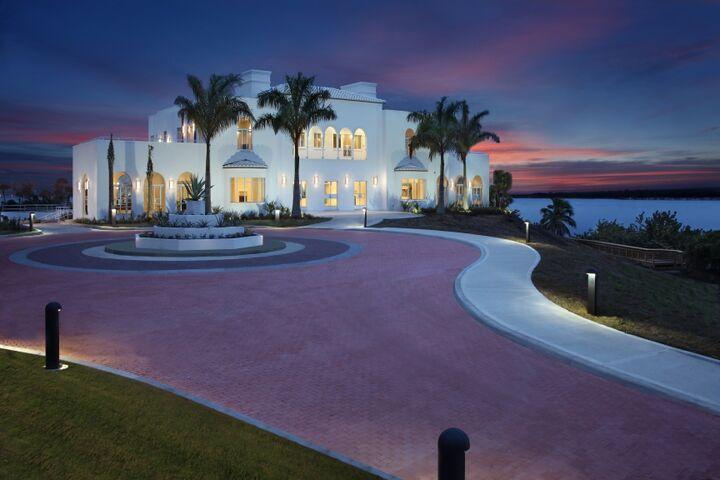 The Mansion at Tuckahoe  Jensen Beach FL