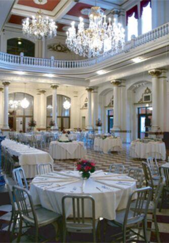 Music Hall Cincinnati OH