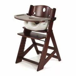 High Chair Buy Baby Lowes Rocking Cushions Rebecca Zundel Aaron Seiter S Registry On The Bump Shop Our At Buybuy Keekaroo Height Right With Infant Insert In Mahogany Vanilla