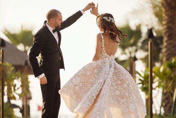 العريس في المنام للمتزوجه ميديا ارابيا
