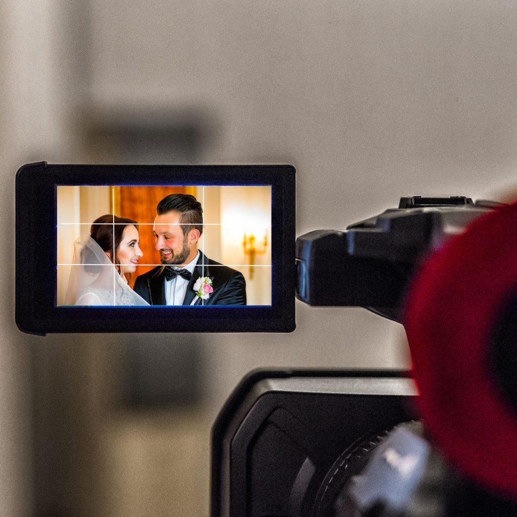 PORTFOLIO Hochzeitsvideo und Hochzeitsfotos von media