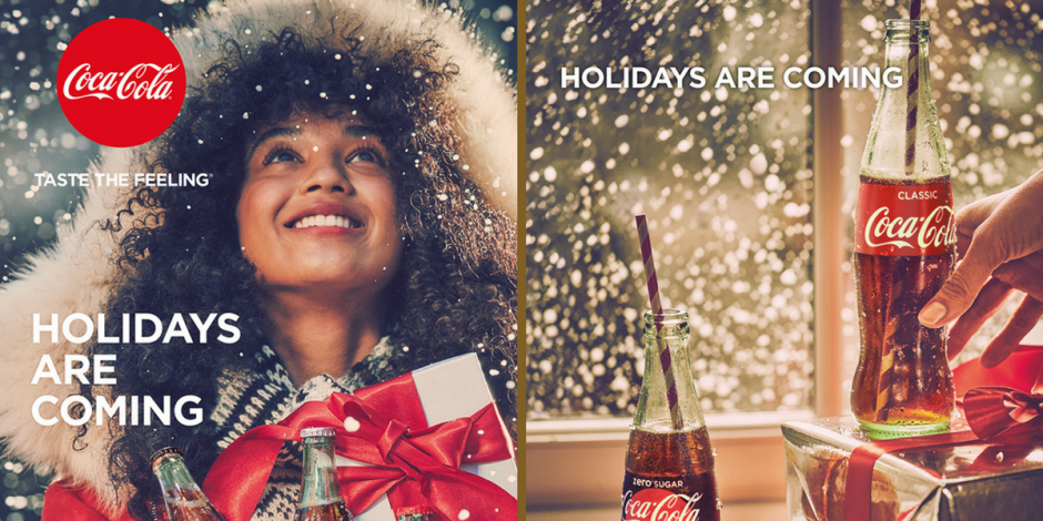 Coke Zero Sugar To Be Front And Centre Of 7m Holidays Are