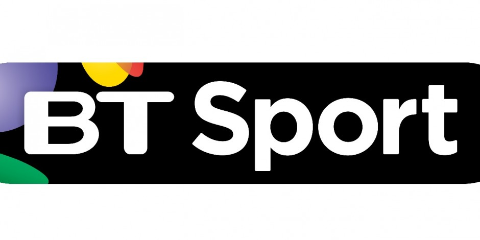 BT Reveals BT Sport Logo Created By Red Bee Media The Drum