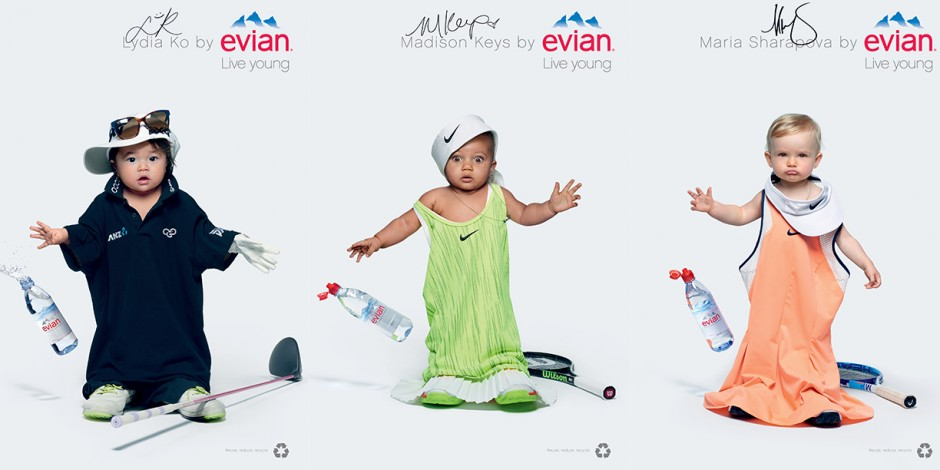 Evian Marketer On Why Its Ditching TV For Snapchat As