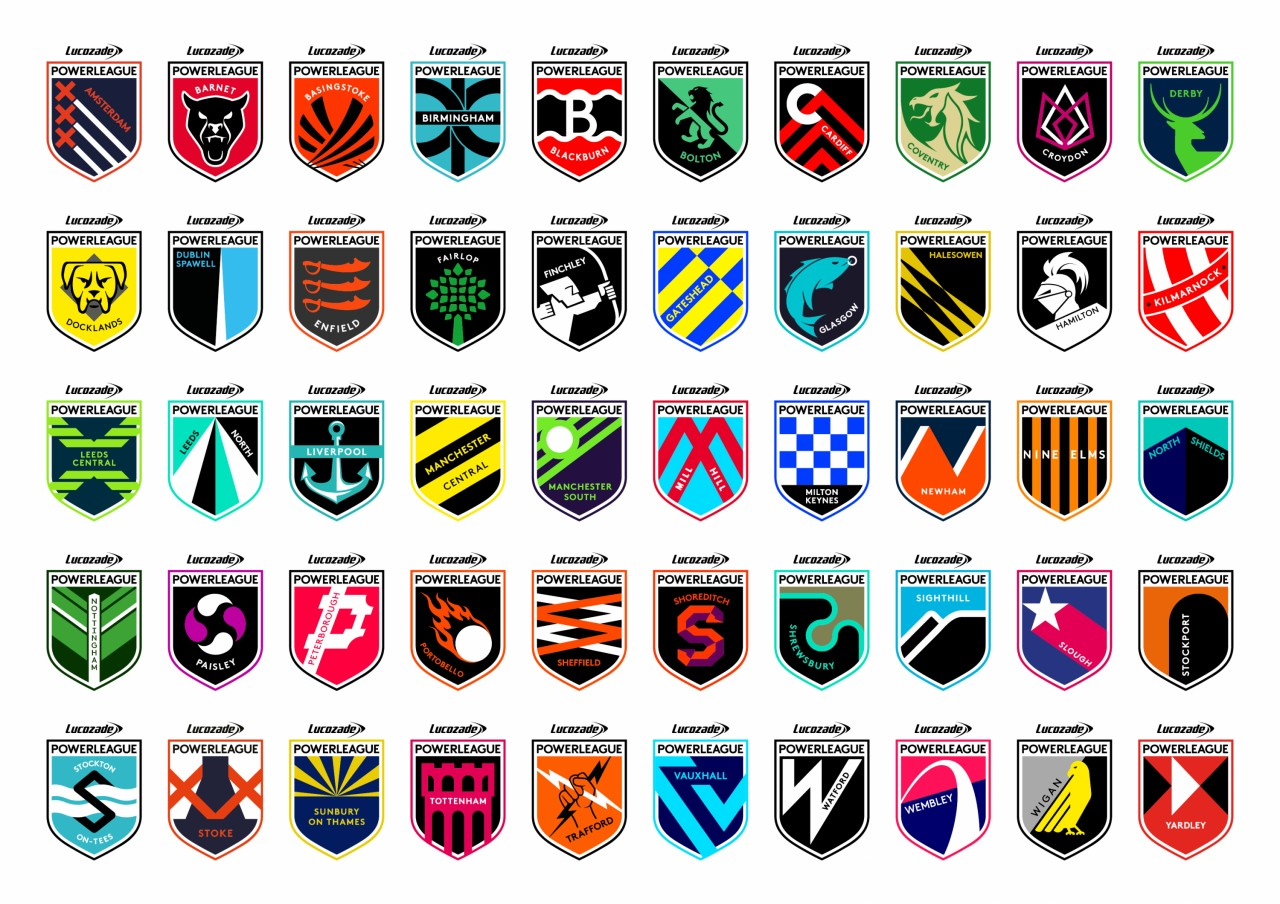 The Art Of Football Crest Design What Makes For A Good