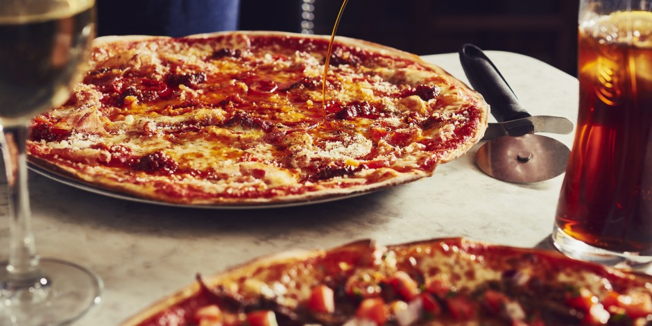 Pizza Express Is Betting Big On Chatbots But Social Lead