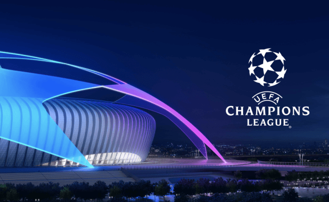 Uefa Champions League Unveils New Brand Look Focusing On