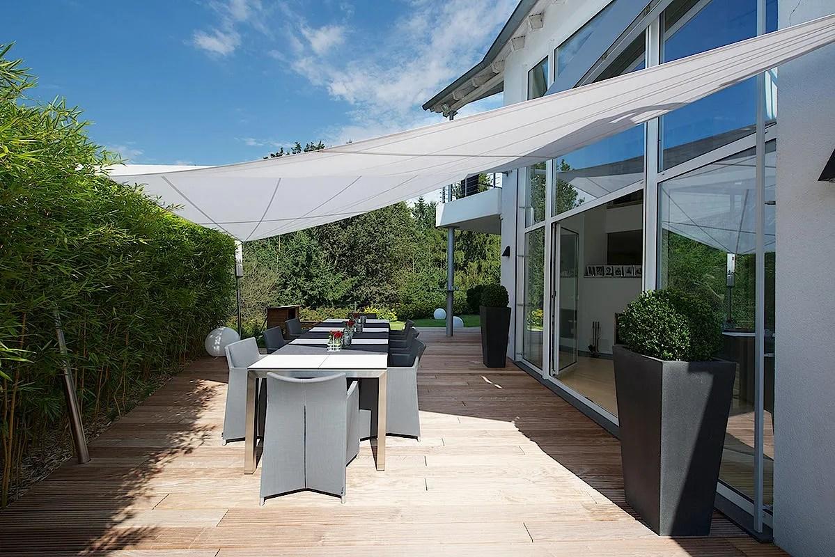 Eurotende misano adriatico tende da sole ombrelloni. Tenda Da Sole Relax Da Esterno Architectural Digest Italia