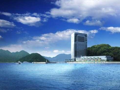 広島のおすすめ高級ホテル8選!贅沢な空間でリッチなひと時を | aumo[アウモ]