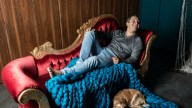 Claudio Santamaria: «Ho trovato la mia casa»