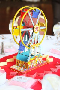 Bamboo skewers, Ferris wheels and Skewers on Pinterest