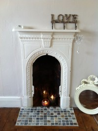 1000+ images about Fireplaces on Pinterest | Victorian ...