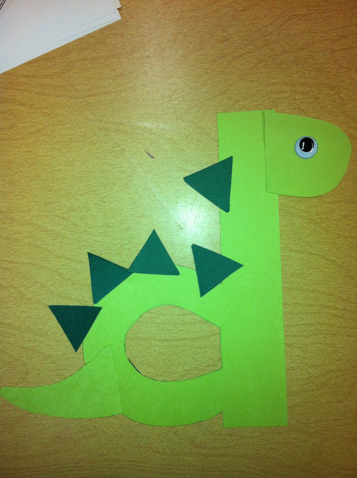 E Craft Letter E Craft And Preschool Letters