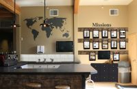 1000+ images about Church Foyer on Pinterest | Church ...
