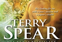 Jaguars--as in Shifters, That Is / by Terry Spear