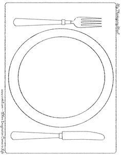 School- nutrition + food related activities (materials