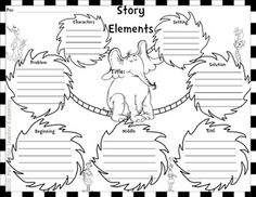 H_Dr. Seuss Read-a-thon on Pinterest