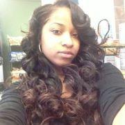 hair weaves & wigs