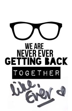 We Are Back Together Quotes. QuotesGram