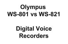 Digital Voice Recorders Comparison on Pinterest