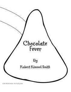 Chocolate fever ideas on Pinterest