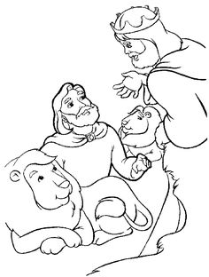 Great Commission Coloring Page Coloring Pages