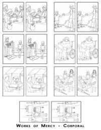 Rel. ed by mkfbms on Pinterest | Ten Commandments ...