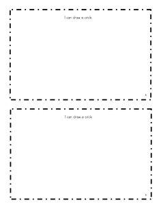 preschool math journal on Pinterest
