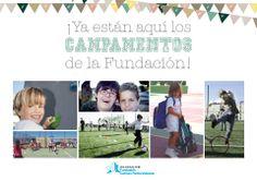 Campamentos Fundación Carmen Pardo-Valcarce